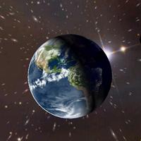 Earth-Live-Wallpaper