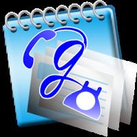 g電話帳Pro – 電話 & 電話帳アプリ