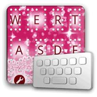 LacePink キセカエキーボード