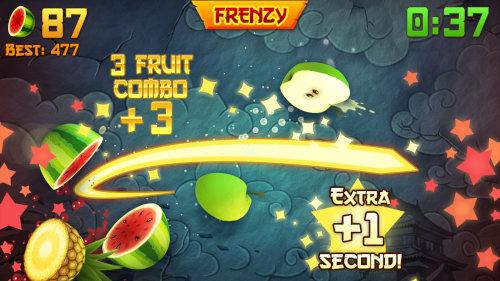 FruitNinja®