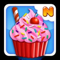 Cupcake Stand HD FREE