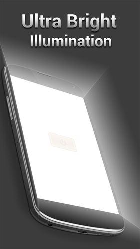 フラッシュライト–TinyFlashlight®