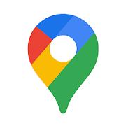 Google マップ – ナビ、乗換案内