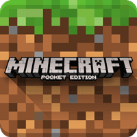 マインクラフト Minecraft: Pocket Ed.