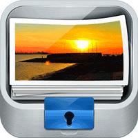 写真の隠し場所 – KeepSafe ボックス