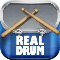 Real Drum – ドラムセット