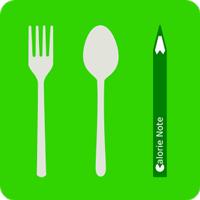 カロリーノート/ダイエット管理(体重・食事・運動・生活習慣)