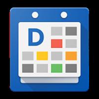 DigiCal日本カレンダースケジュール