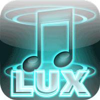 LUX3D Music Player 美しすぎるプレイヤー