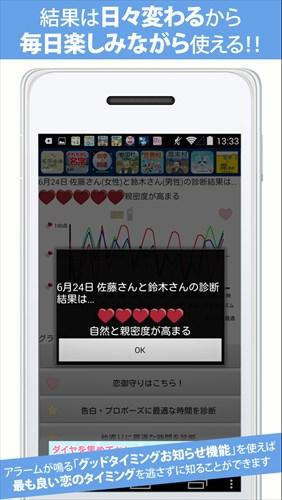 名字で相性~無料100万人が診断日本No.1の名字情報から恋愛運がわかる!
