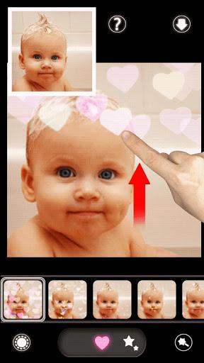 BokehPic-お洒落なフィルターで写真加工カメラアプリ!