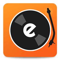 edjing無料DJミキサーターンテーブルフリー音楽アプリ