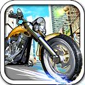 無謀バイク–RecklessMoto