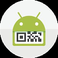 QR Droid Code Scanner (日本語)