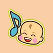 赤ちゃん泣き止み音アプリ – SmiRing –