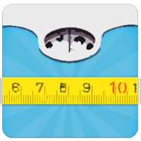 『理想の体重』 – BMI計算機 & トラッカー