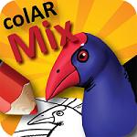 colAR Mix – 3D ぬりえ
