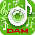 DAM CAMERA(ダムカメラ) 写真加工カメラアプリ