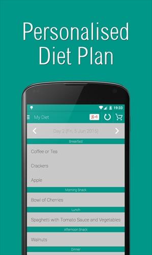 DietAssistant–WeightLoss★