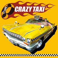 CRAZY TAXI クレイジータクシー