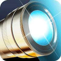 LED 懐中電灯 HD – Flashlight