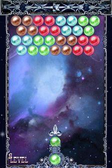 バブルシュート–ShootBubble
