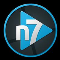 n7player音楽プレーヤー