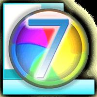 Taskbar 7