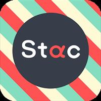 Stac – 簡単&お得なスタンプラリー!