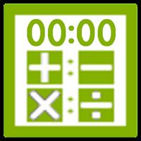 時間電卓timeCalcLite