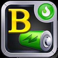 バッテリー最適化ガード(Battery Booster)