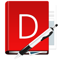 DioNote – Handwriting note