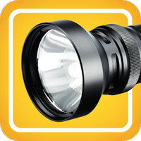 懐中電灯 – MEGA Flashlight