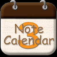 ノートカレンダーFree(メモ)