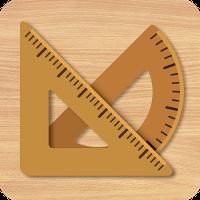 巻尺 : Smart Ruler Pro