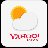 Yahoo!天気 – 雨雲や台風の接近がわかる気象レーダー搭載の天気予報アプリ