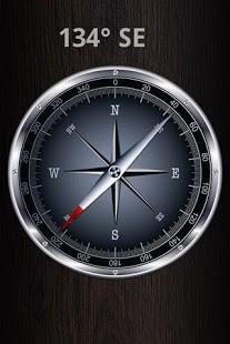 コンパス–Compass