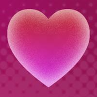 ハートライブ壁紙 Hearts