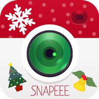 Snapeee かわいい写真加工 写真デコ♥自撮り