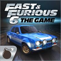 ワイルド スピード ユーロ・ミッション: ザ・ゲーム