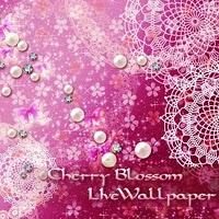 桜のライブ壁紙(無料版)