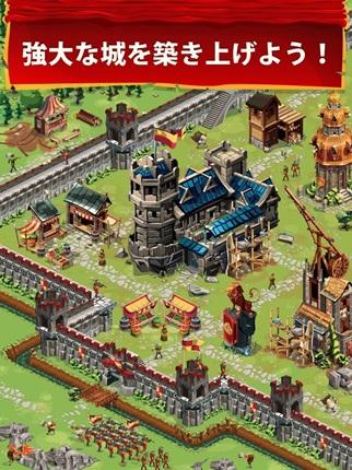 エンパイア・フォーキングダムMMORPG