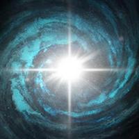 銀河の光ライブ壁紙 Galaxy Light