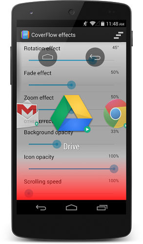 Switchr–AppSwitcher
