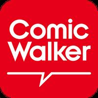 ComicWalker無料マンガ読み放題コミックアプリ