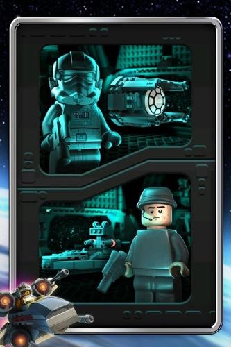 LEGO®StarWars™Microfighters