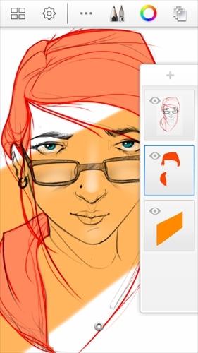 SketchBookExpress