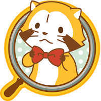 あらいぐまラスカル検索ウィジェット【無料きせかえアプリ】