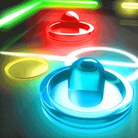 GlowHockey2