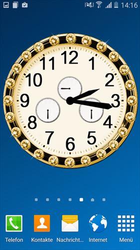 100+時計ウィジェット+エクストラ